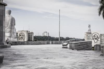Monumento José Martí, Havanna, Kuba