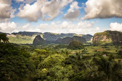 Valle Viñales, Kuba