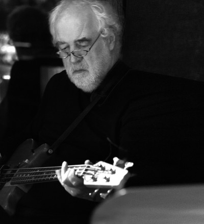 Mac Eichele, Bass - Nervenband