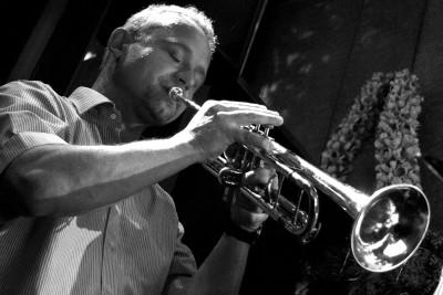 Jochen Maier, Trumpet - Nervenband