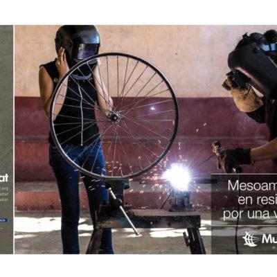 Frauen in Mittelamerika – Widerstand im Alltag