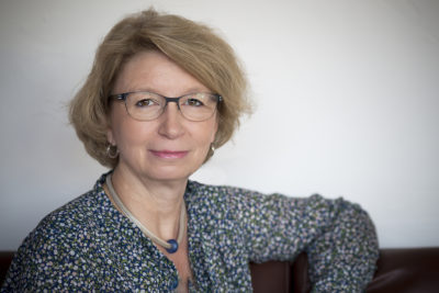 Claudia Patzwahl, Kreisrätin