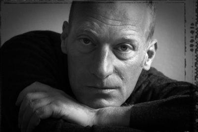 Joachim Zelter, Schriftsteller.