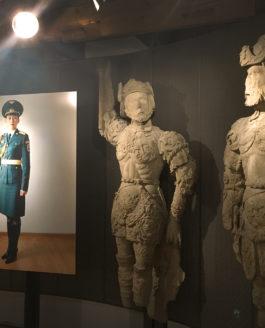 Herlinde Koelbl im Tübinger Stadtmuseum