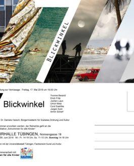 7 Blickwinkel – Ausstellung