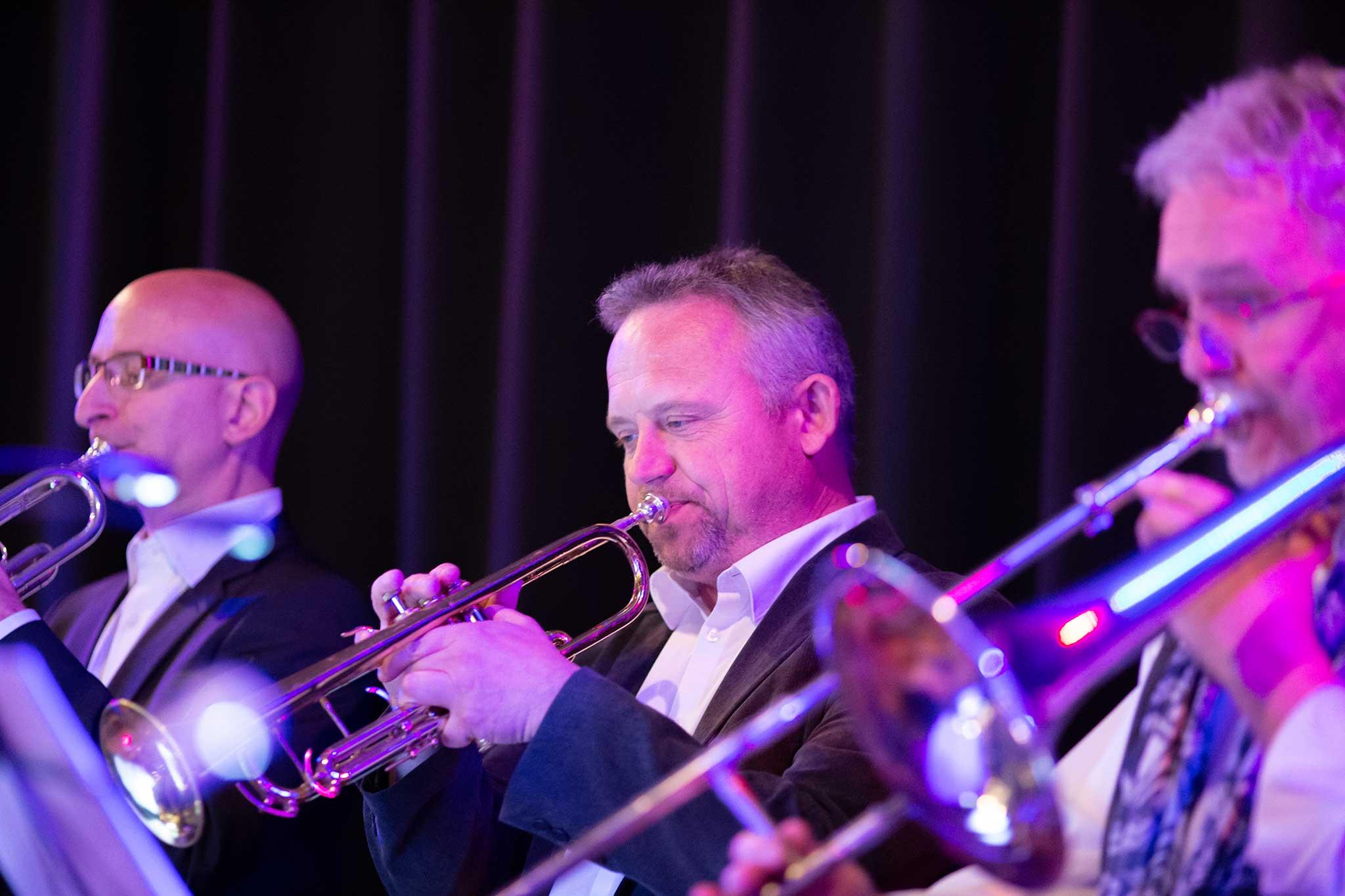 Jochen Maier, Trumpet