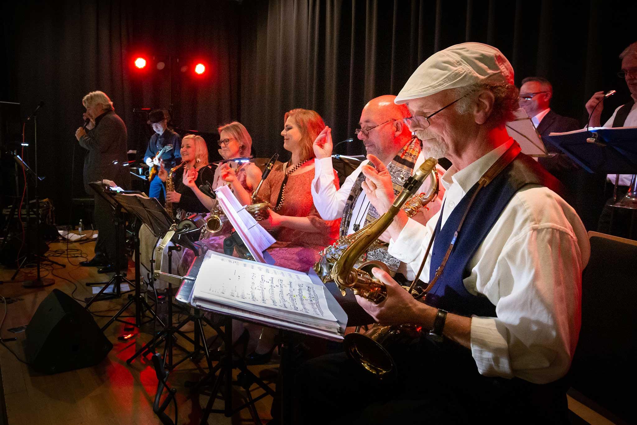 Nervenband live in Rottenburg